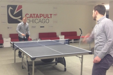 Catapult Chicago