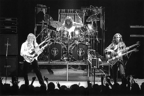 rush moving pictures tour